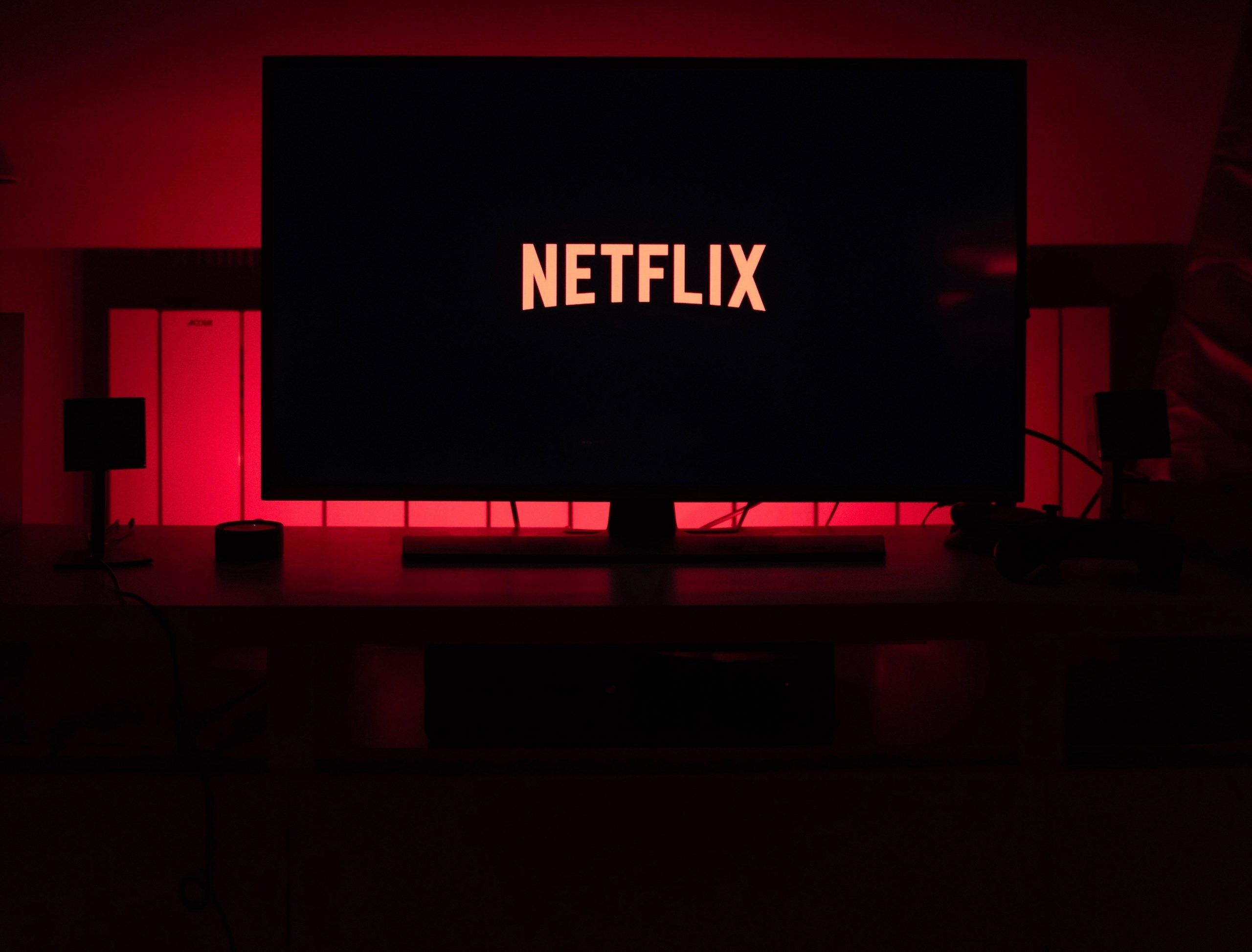 2021年Netflixおすすめ映画